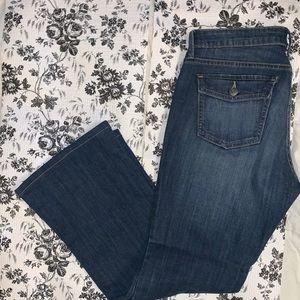 Banana Republic Jeans ✨